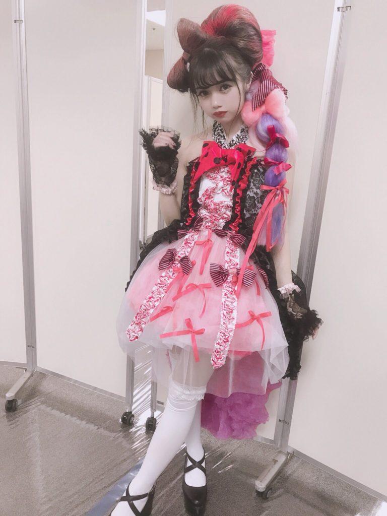 【村田実果子コスプレ画像】インスタフォロワー10万人の美少女アイドルが可愛すぎた 27