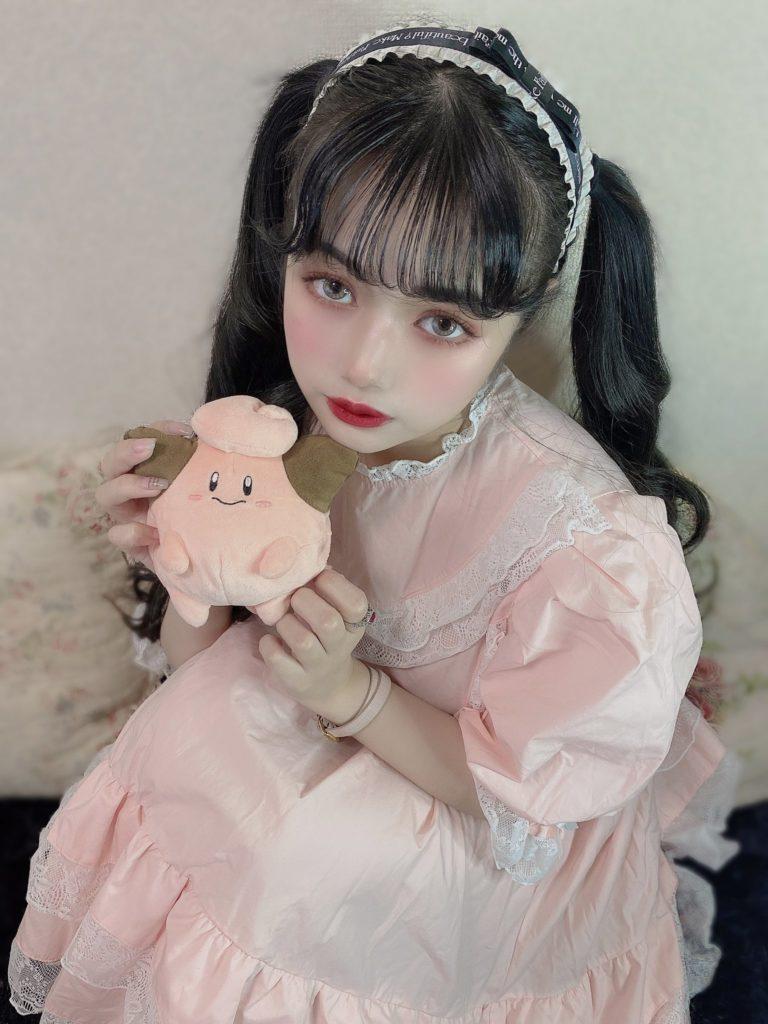【村田実果子コスプレ画像】インスタフォロワー10万人の美少女アイドルが可愛すぎた 31