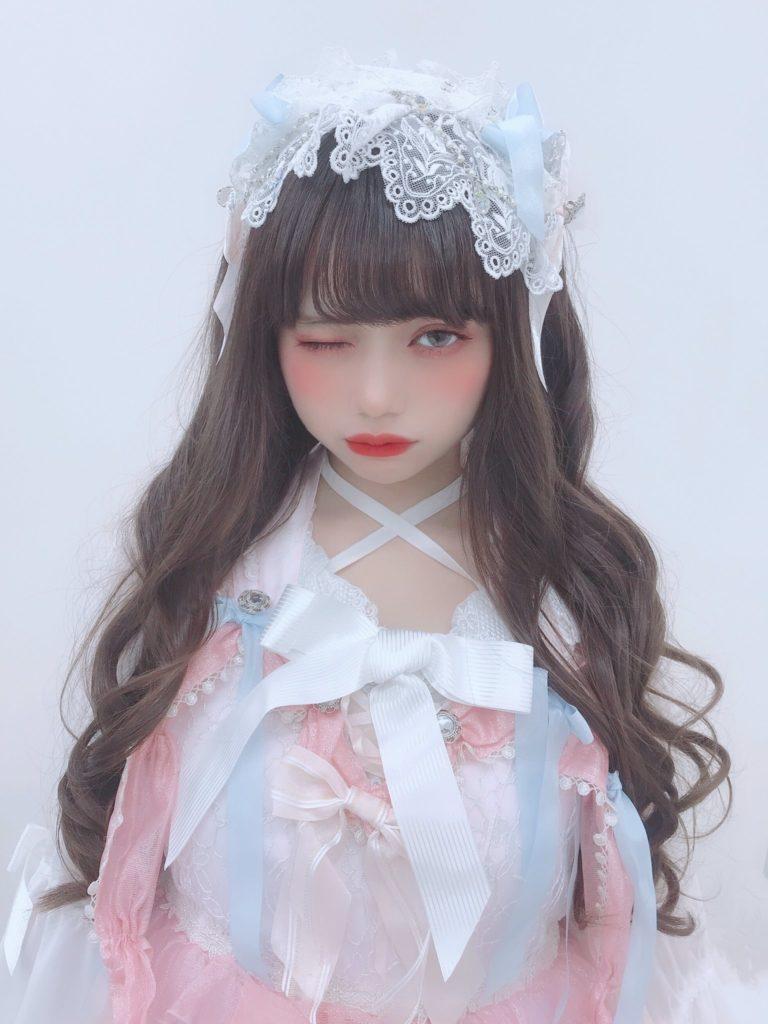 【村田実果子コスプレ画像】インスタフォロワー10万人の美少女アイドルが可愛すぎた 42