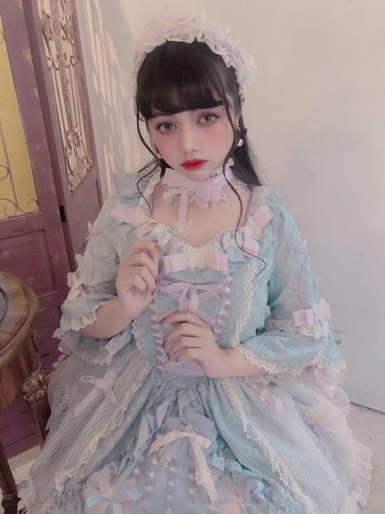 【村田実果子コスプレ画像】インスタフォロワー10万人の美少女アイドルが可愛すぎた 44