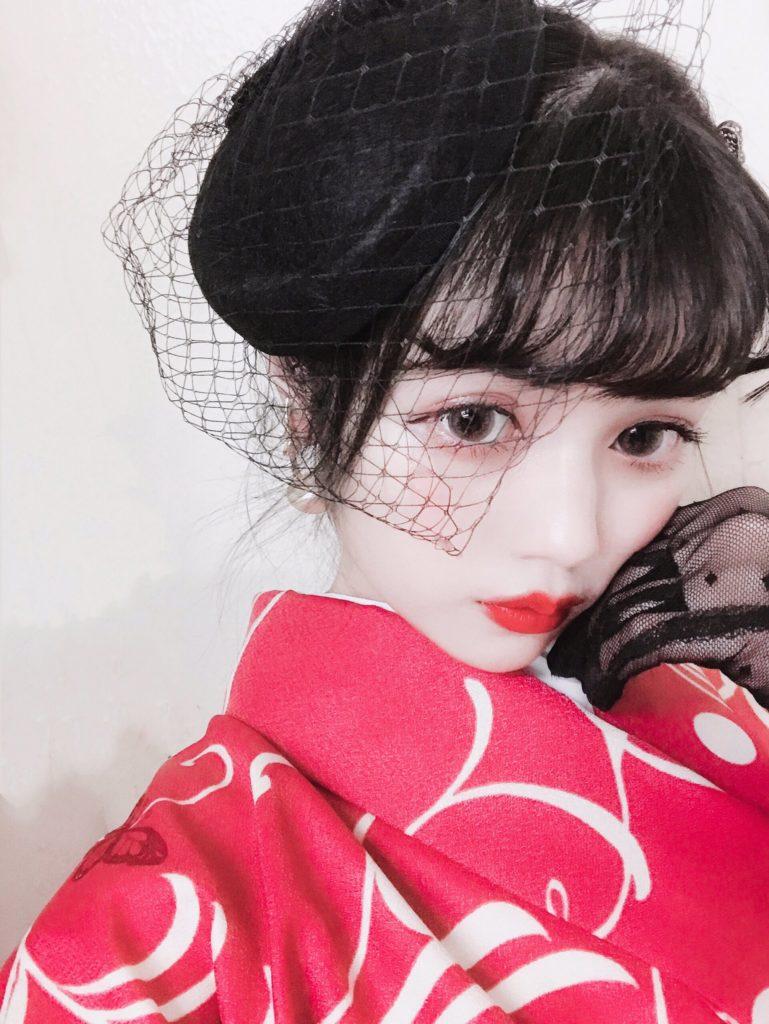 【村田実果子コスプレ画像】インスタフォロワー10万人の美少女アイドルが可愛すぎた 49