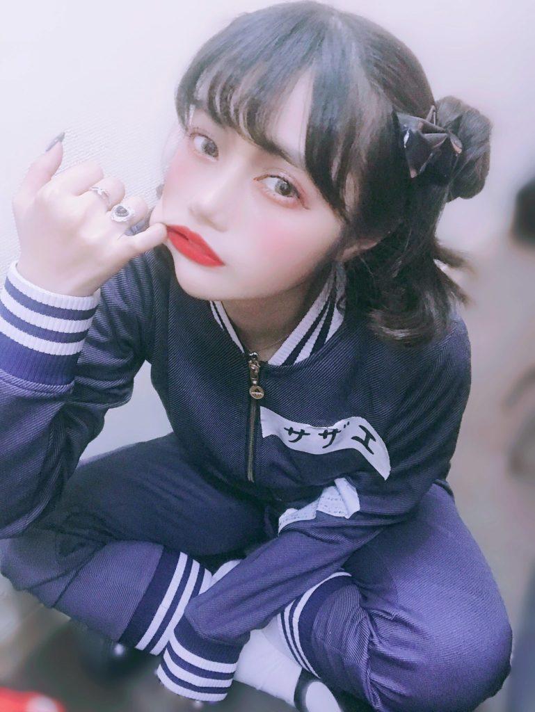 【村田実果子コスプレ画像】インスタフォロワー10万人の美少女アイドルが可愛すぎた 50