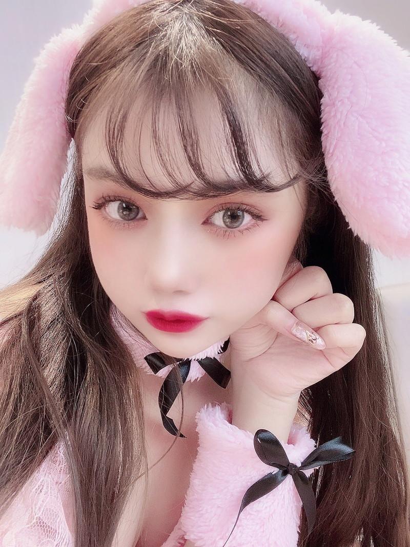 【村田実果子コスプレ画像】インスタフォロワー10万人の美少女アイドルが可愛すぎた 55