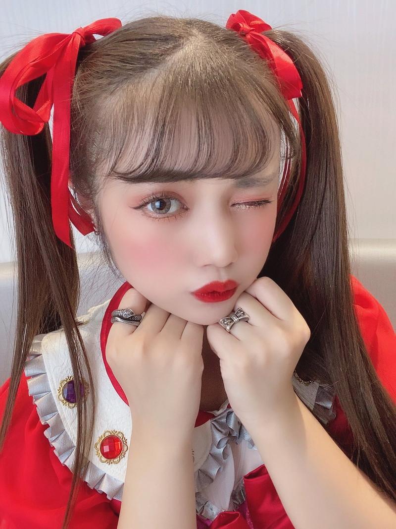 【村田実果子コスプレ画像】インスタフォロワー10万人の美少女アイドルが可愛すぎた 56