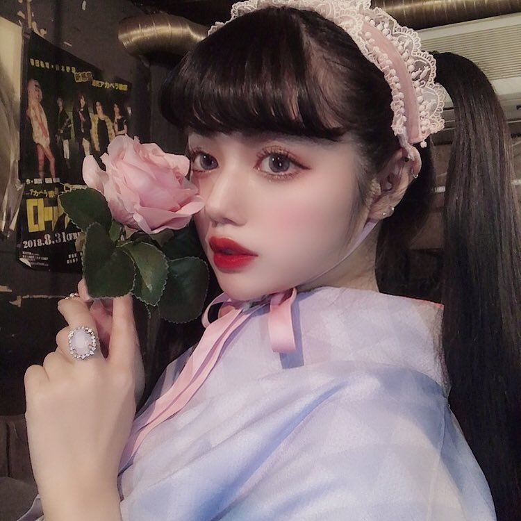 【村田実果子コスプレ画像】インスタフォロワー10万人の美少女アイドルが可愛すぎた 59