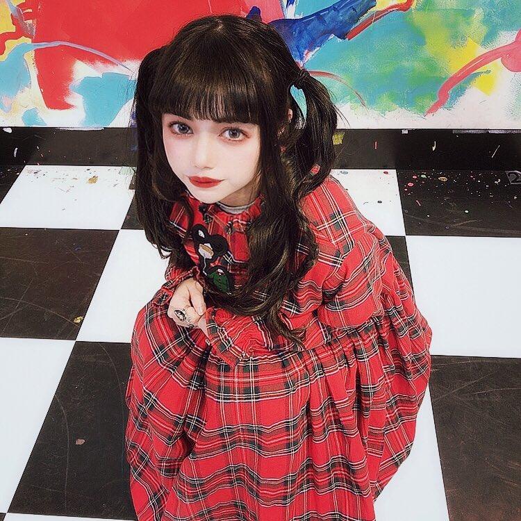 【村田実果子コスプレ画像】インスタフォロワー10万人の美少女アイドルが可愛すぎた 60