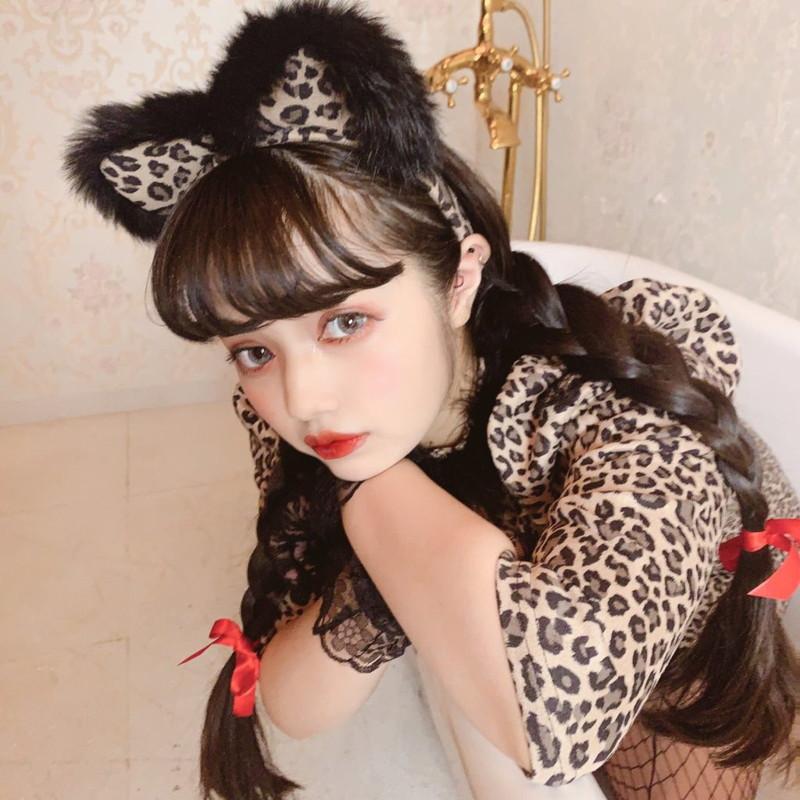 【村田実果子コスプレ画像】インスタフォロワー10万人の美少女アイドルが可愛すぎた 62