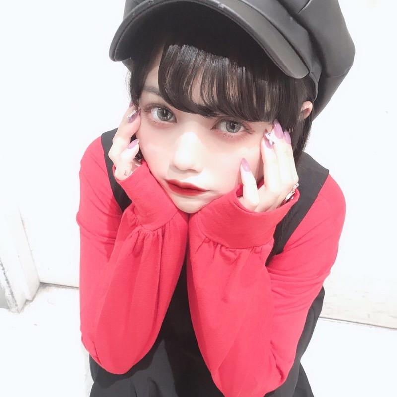 【村田実果子コスプレ画像】インスタフォロワー10万人の美少女アイドルが可愛すぎた 66