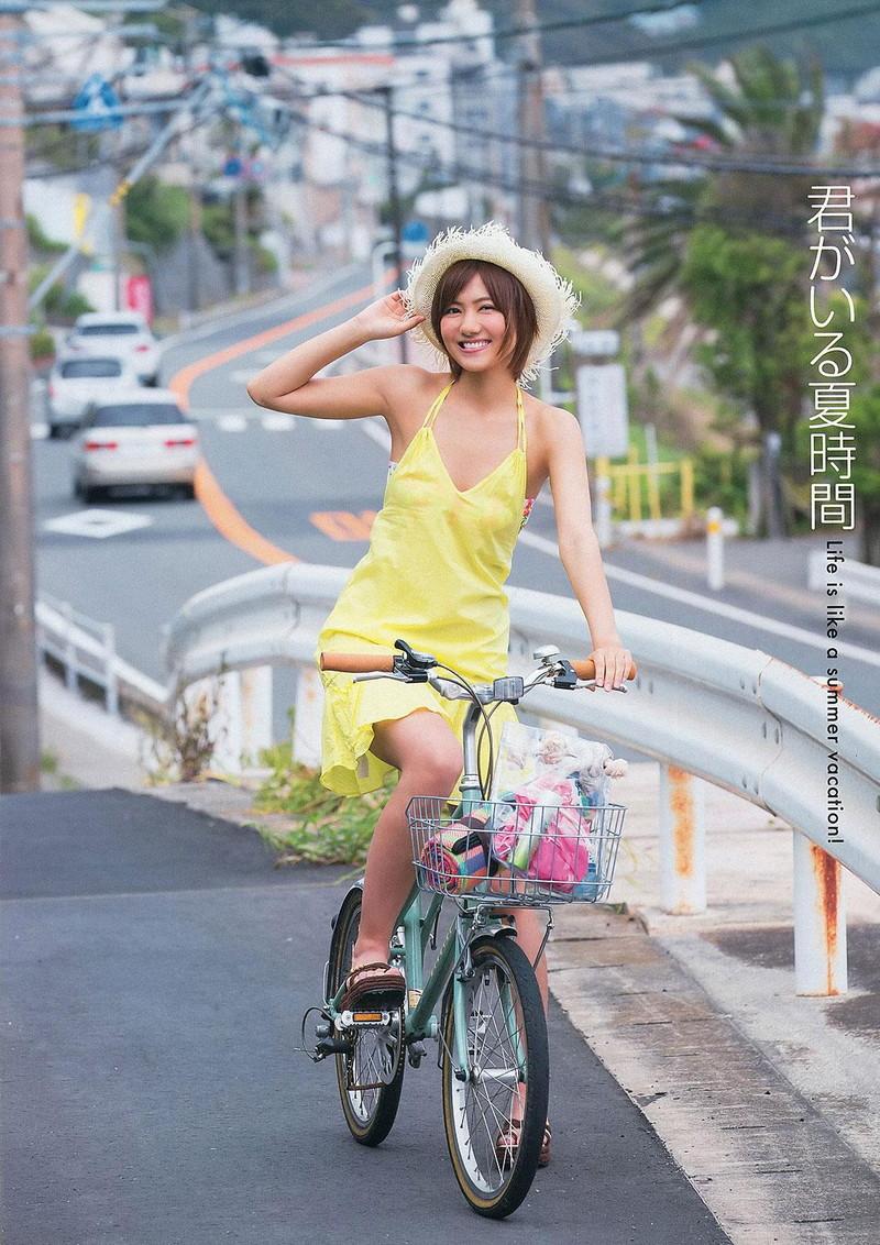 【宮澤佐江グラビア画像】ボーイッシュなショートヘアが似合って可愛い元アイドル! 64