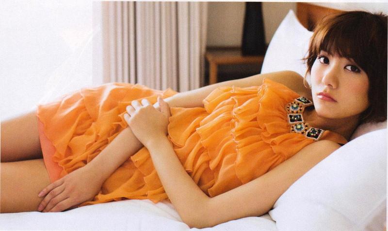 【宮澤佐江グラビア画像】ボーイッシュなショートヘアが似合って可愛い元アイドル! 75
