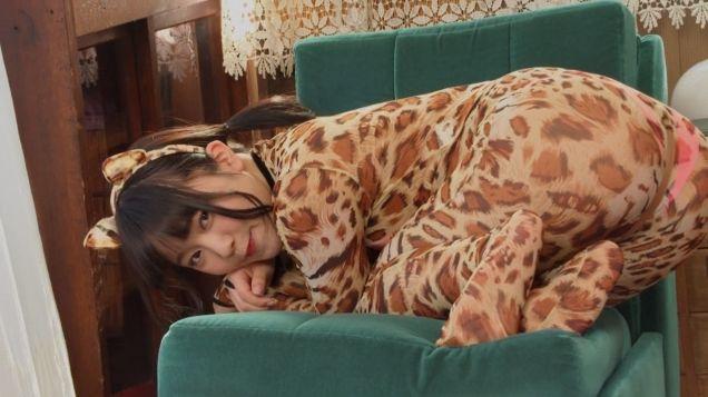 【香月杏珠キャプ画像】ジュニアアイドルってこんなエロイメージ撮るのか勃起したwwww 16