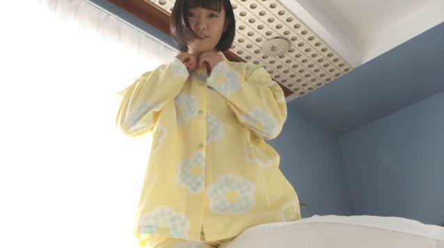 【香月杏珠キャプ画像】ジュニアアイドルってこんなエロイメージ撮るのか勃起したwwww 37
