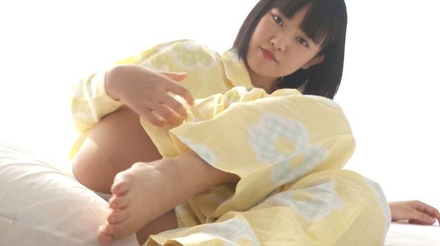 【香月杏珠キャプ画像】ジュニアアイドルってこんなエロイメージ撮るのか勃起したwwww 38