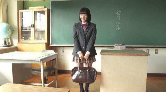 【香月杏珠キャプ画像】ジュニアアイドルってこんなエロイメージ撮るのか勃起したwwww 41