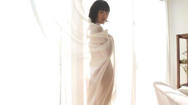 【香月杏珠キャプ画像】ジュニアアイドルってこんなエロイメージ撮るのか勃起したwwww 76