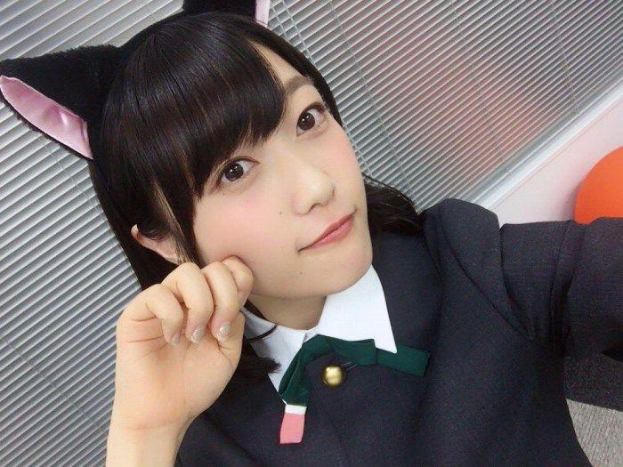 【久保田未夢グラビア画像】念願だったラブライブメンバーに選ばれたアイドル声優