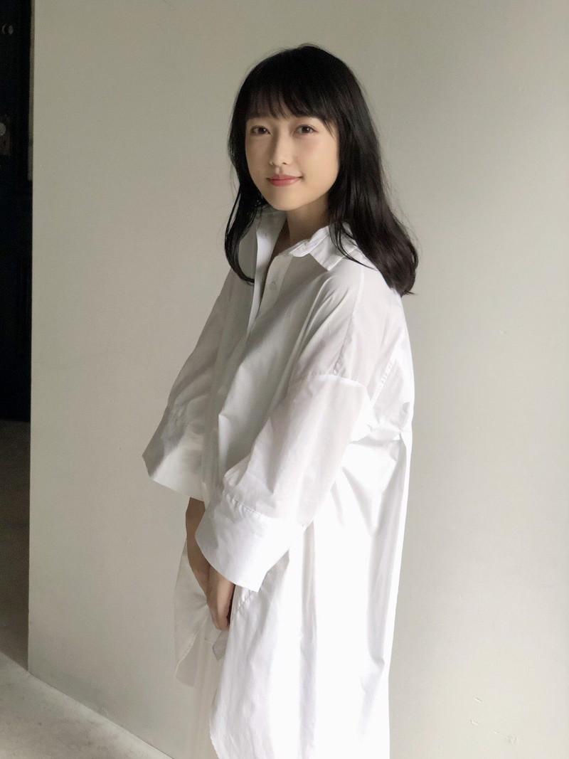 【久保田未夢グラビア画像】念願だったラブライブメンバーに選ばれたアイドル声優 13