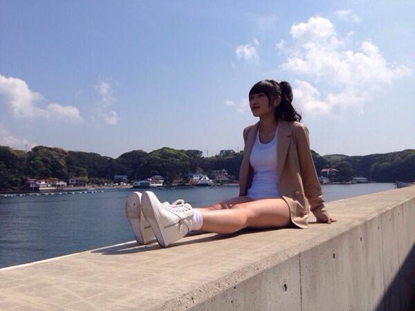 【久保田未夢グラビア画像】念願だったラブライブメンバーに選ばれたアイドル声優 16