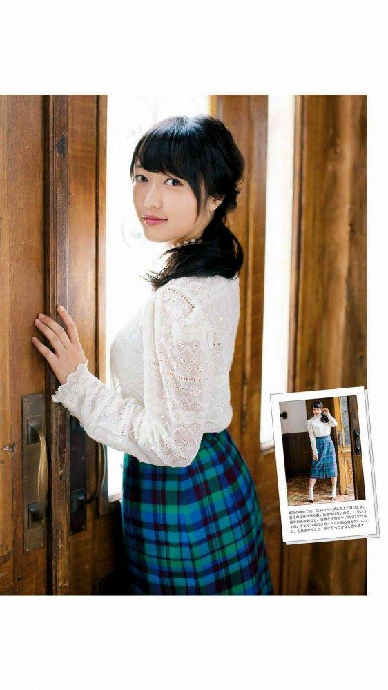【久保田未夢グラビア画像】念願だったラブライブメンバーに選ばれたアイドル声優 18