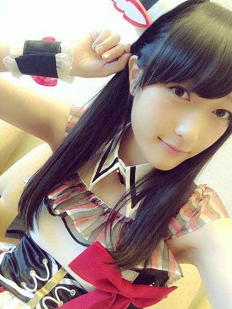 【久保田未夢グラビア画像】念願だったラブライブメンバーに選ばれたアイドル声優 22