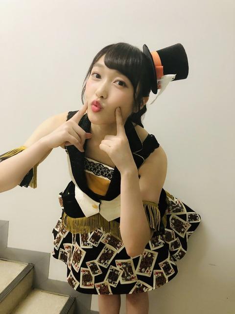 【久保田未夢グラビア画像】念願だったラブライブメンバーに選ばれたアイドル声優 24