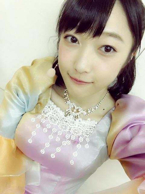 【久保田未夢グラビア画像】念願だったラブライブメンバーに選ばれたアイドル声優 27