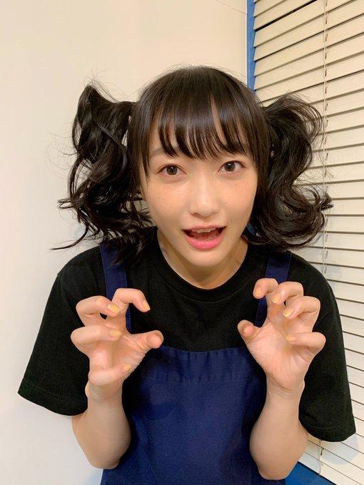【久保田未夢グラビア画像】念願だったラブライブメンバーに選ばれたアイドル声優 32