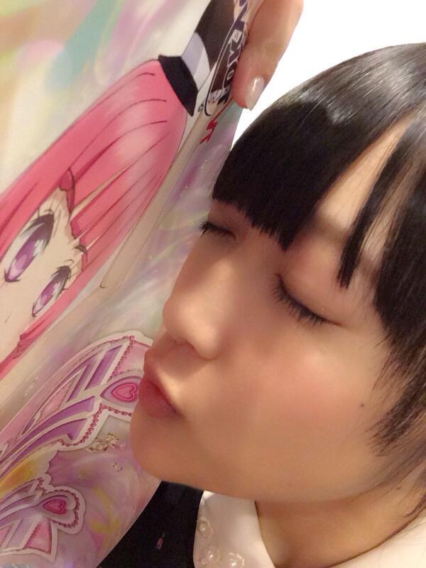 【久保田未夢グラビア画像】念願だったラブライブメンバーに選ばれたアイドル声優 35