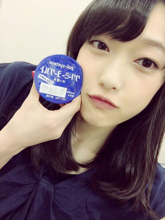 【久保田未夢グラビア画像】念願だったラブライブメンバーに選ばれたアイドル声優 37