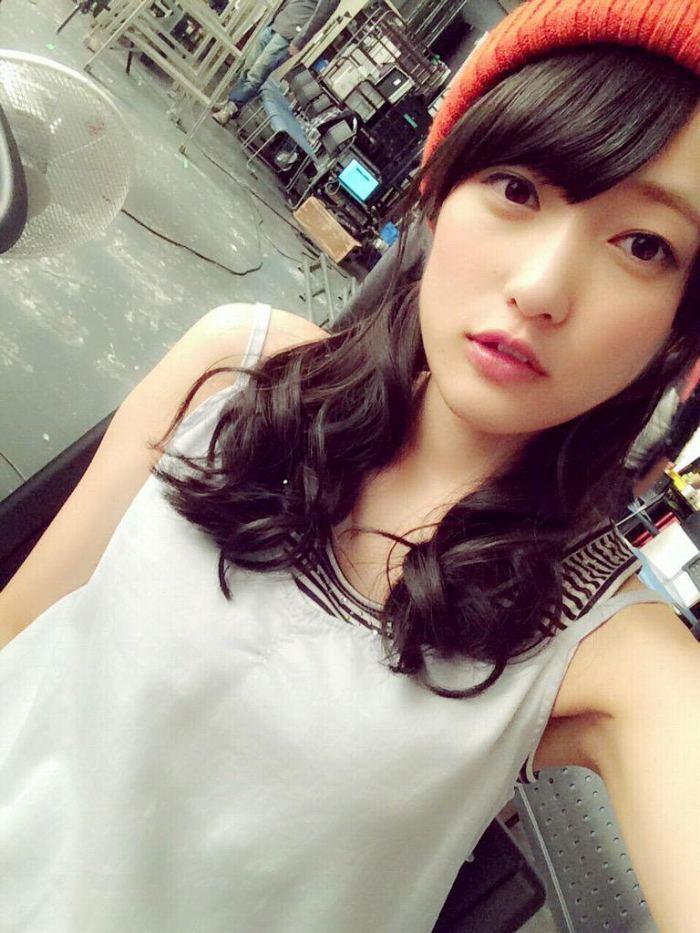 【久保田未夢グラビア画像】念願だったラブライブメンバーに選ばれたアイドル声優 39