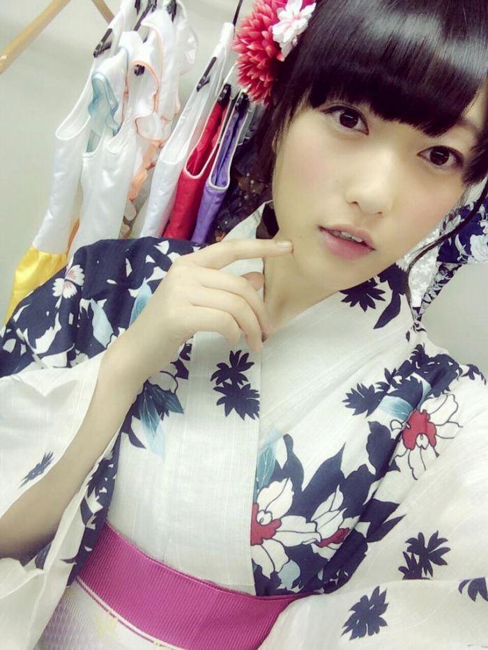 【久保田未夢グラビア画像】念願だったラブライブメンバーに選ばれたアイドル声優 40