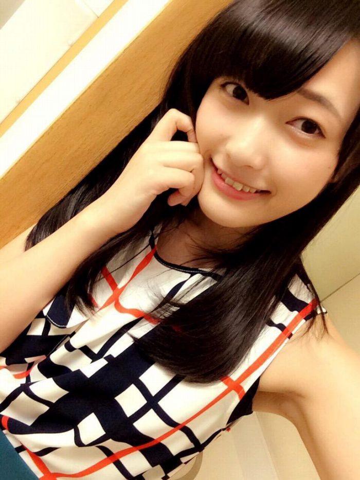【久保田未夢グラビア画像】念願だったラブライブメンバーに選ばれたアイドル声優 43
