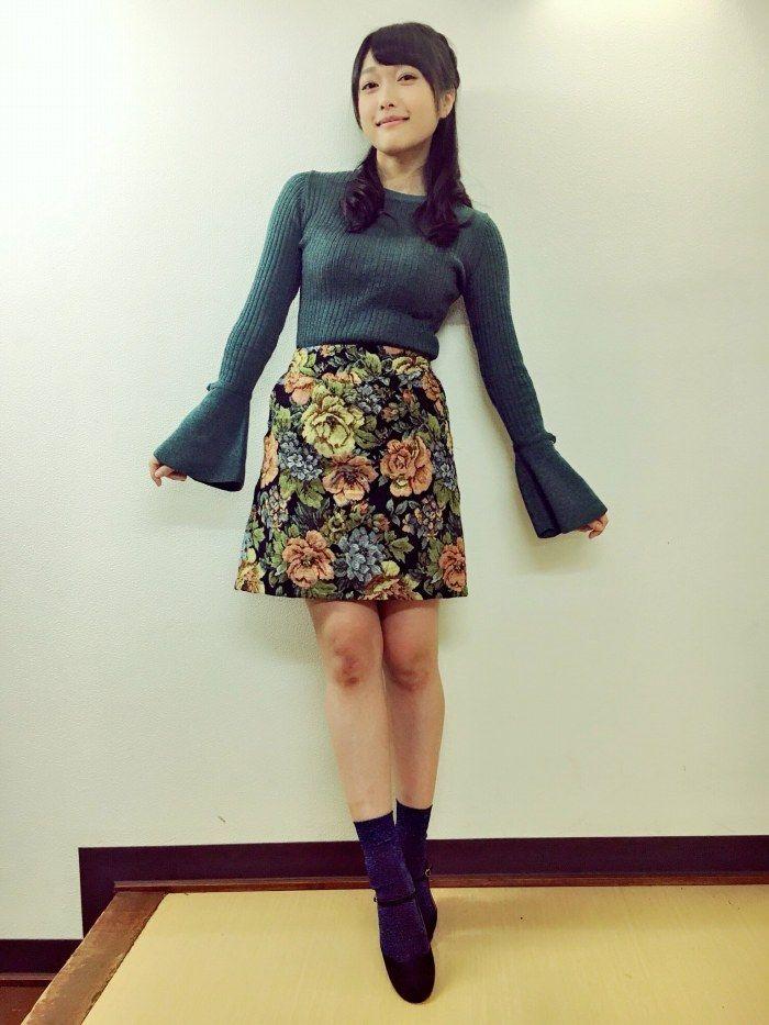 【久保田未夢グラビア画像】念願だったラブライブメンバーに選ばれたアイドル声優 45