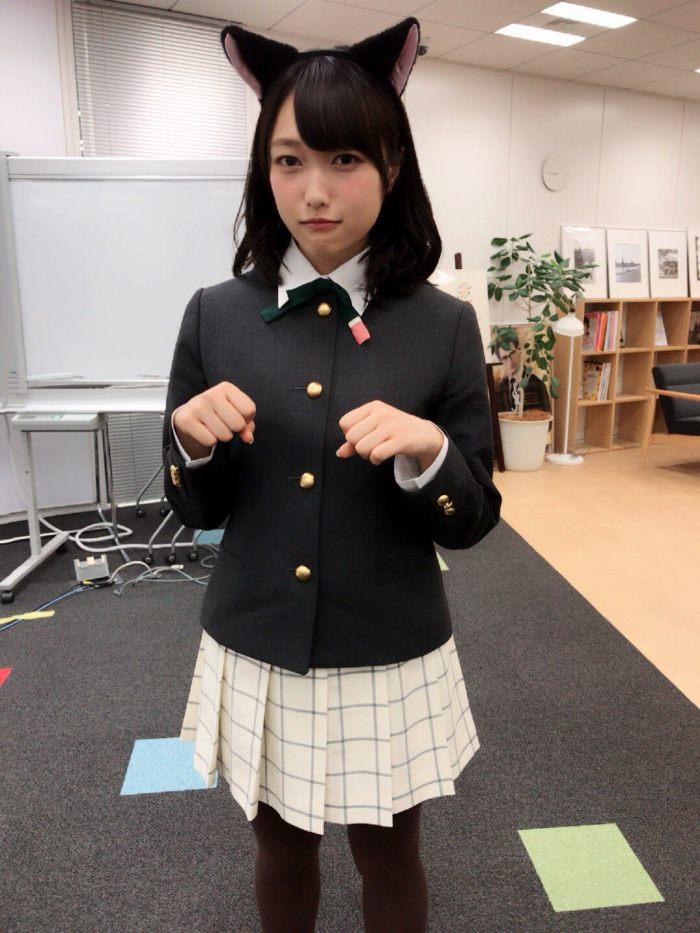【久保田未夢グラビア画像】念願だったラブライブメンバーに選ばれたアイドル声優 47