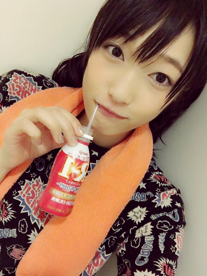 【久保田未夢グラビア画像】念願だったラブライブメンバーに選ばれたアイドル声優 48