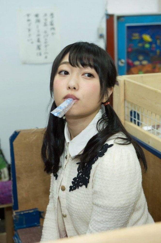 【久保田未夢グラビア画像】念願だったラブライブメンバーに選ばれたアイドル声優 50