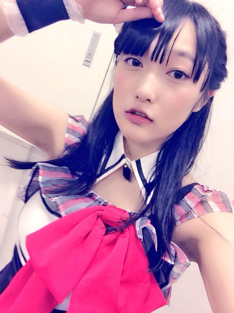 【久保田未夢グラビア画像】念願だったラブライブメンバーに選ばれたアイドル声優 52