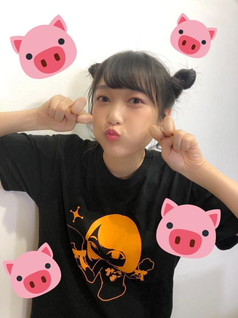 【久保田未夢グラビア画像】念願だったラブライブメンバーに選ばれたアイドル声優 55
