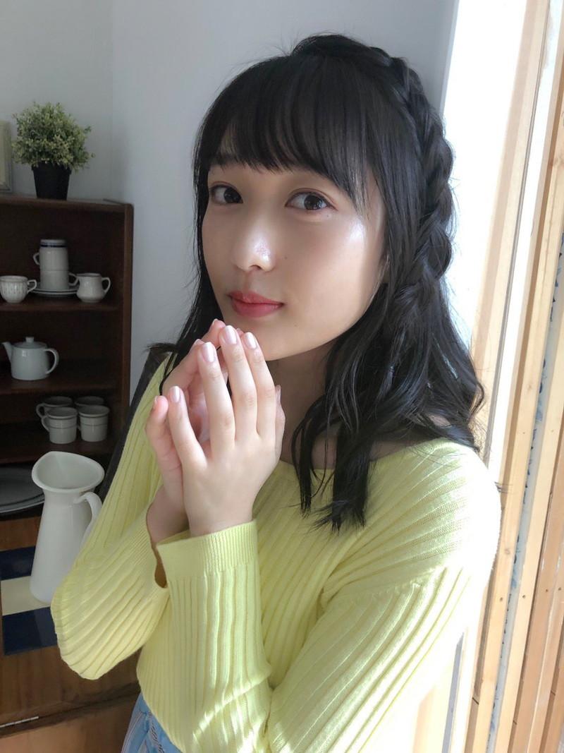 【久保田未夢グラビア画像】念願だったラブライブメンバーに選ばれたアイドル声優 56