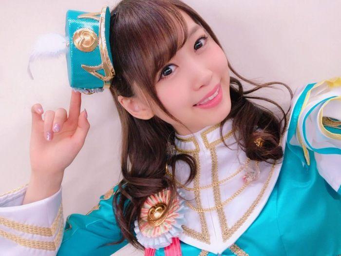 【久保田未夢グラビア画像】念願だったラブライブメンバーに選ばれたアイドル声優 65