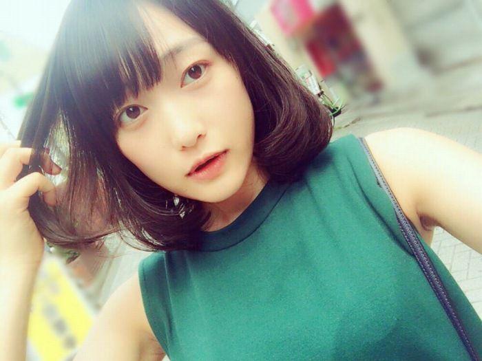 【久保田未夢グラビア画像】念願だったラブライブメンバーに選ばれたアイドル声優 66