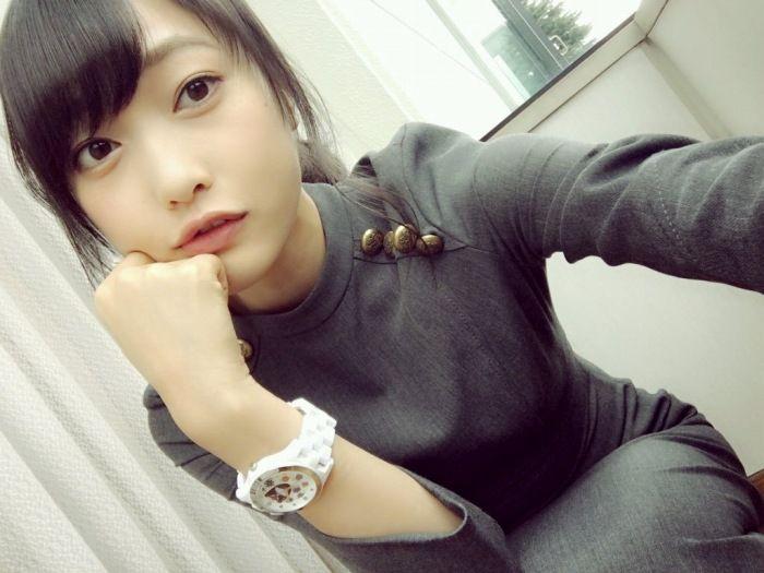 【久保田未夢グラビア画像】念願だったラブライブメンバーに選ばれたアイドル声優 67