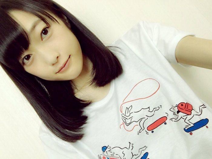 【久保田未夢グラビア画像】念願だったラブライブメンバーに選ばれたアイドル声優 68