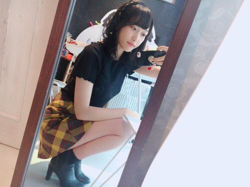【久保田未夢グラビア画像】念願だったラブライブメンバーに選ばれたアイドル声優 72