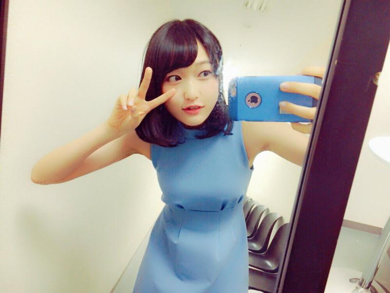【久保田未夢グラビア画像】念願だったラブライブメンバーに選ばれたアイドル声優 73
