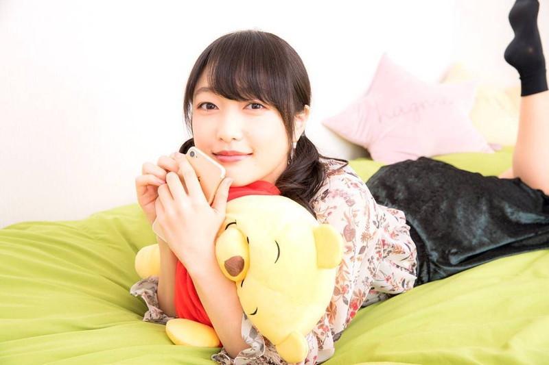 【久保田未夢グラビア画像】念願だったラブライブメンバーに選ばれたアイドル声優 75