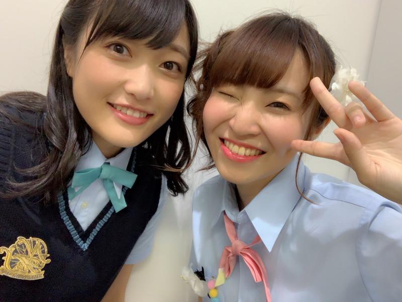 【久保田未夢グラビア画像】念願だったラブライブメンバーに選ばれたアイドル声優 77