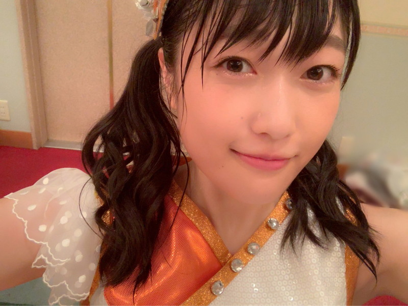 【久保田未夢グラビア画像】念願だったラブライブメンバーに選ばれたアイドル声優 79