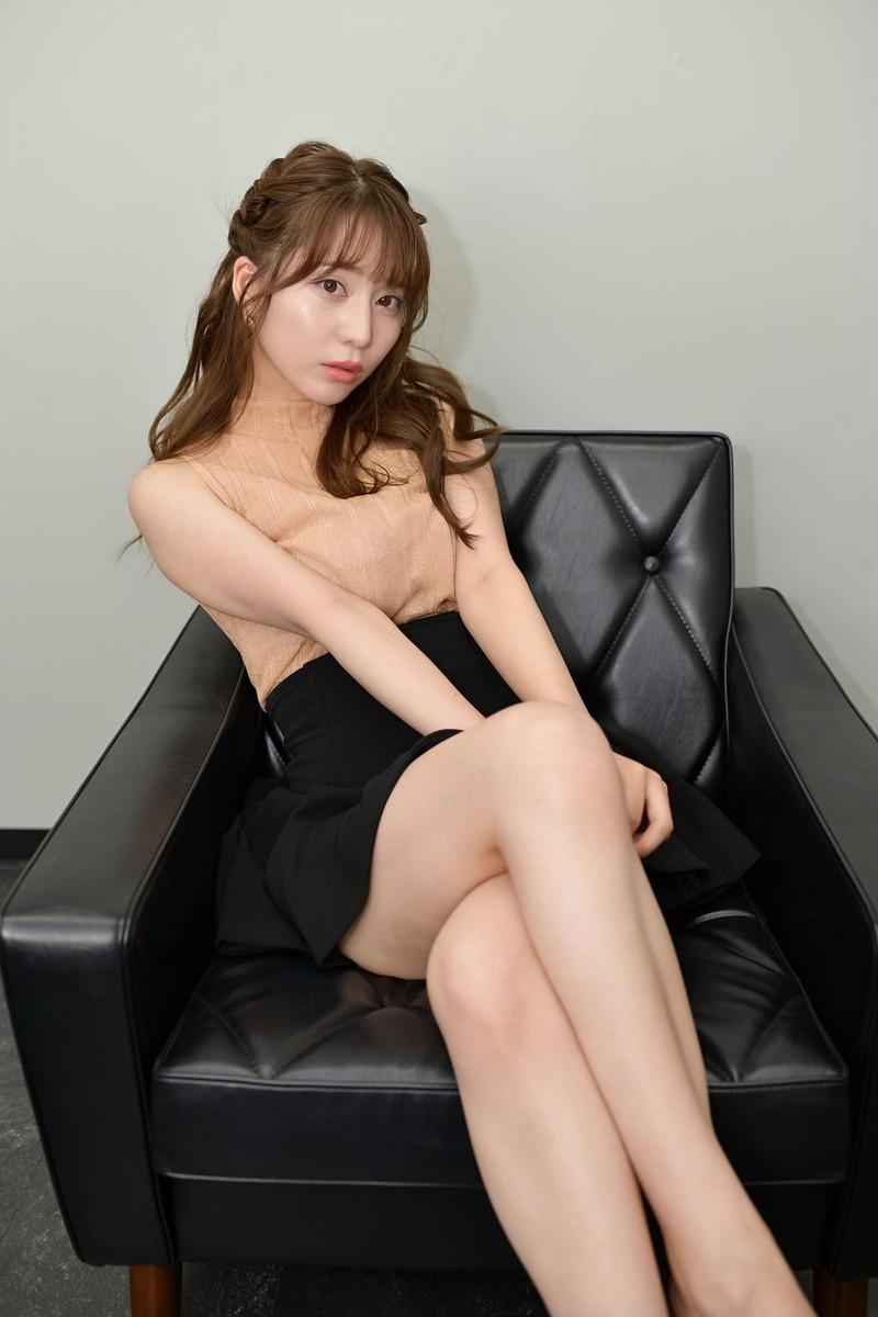 【堀尾実咲グラビア画像】スタイル抜群なスレンダーボディがソソる元RQ美女 50