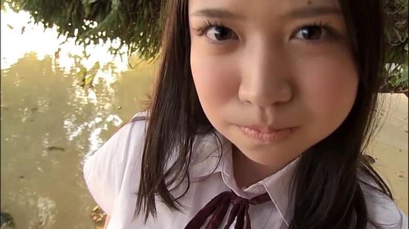 【真東愛キャプ画像】若いうちにヤッておきたくてヌードまで披露しちゃった爆乳グラドル 16